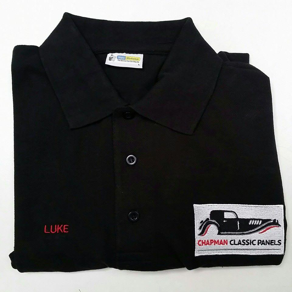 170a06ca6 Personalised Polo Shirts Uk Cheap